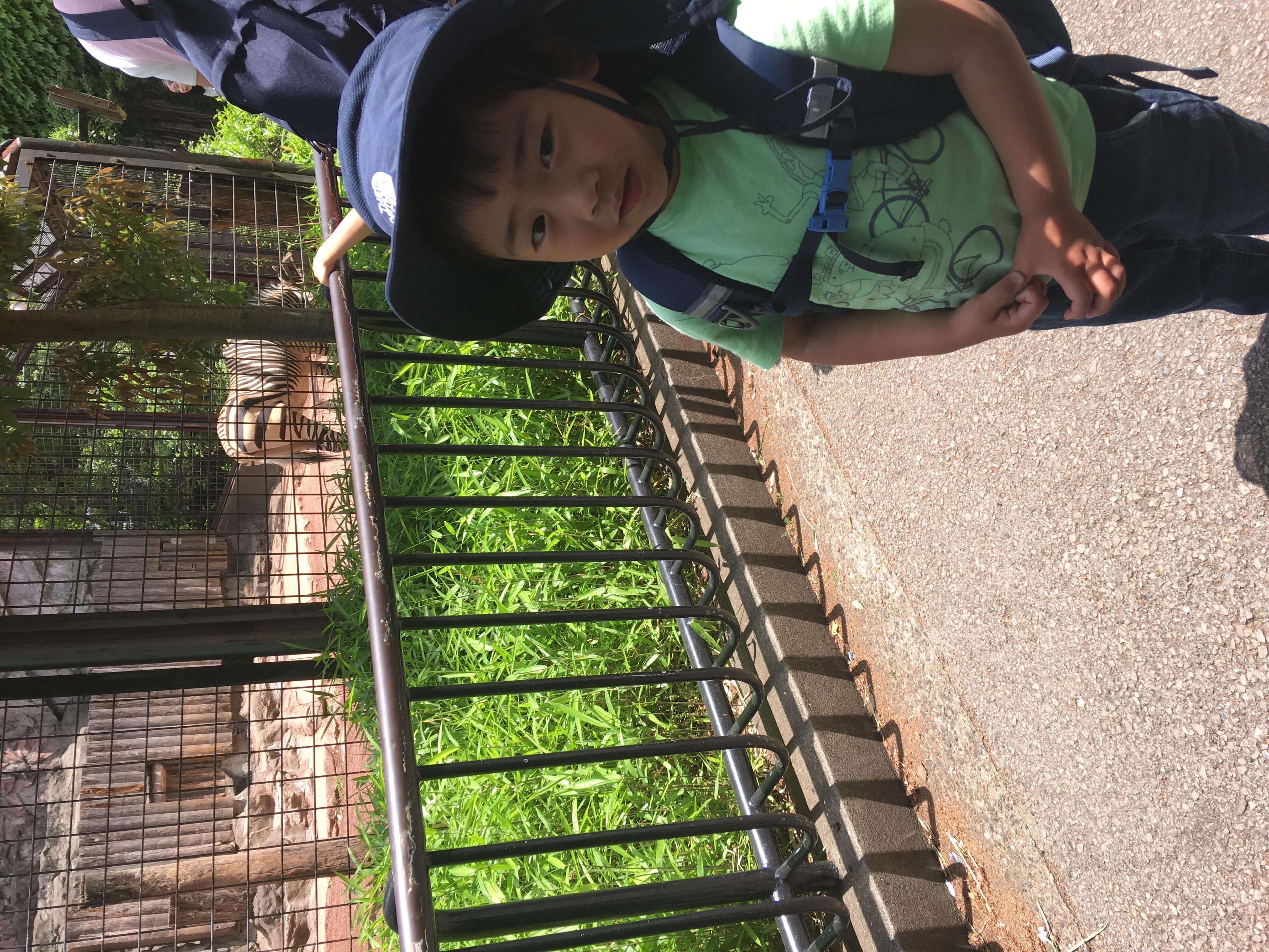上野動物園