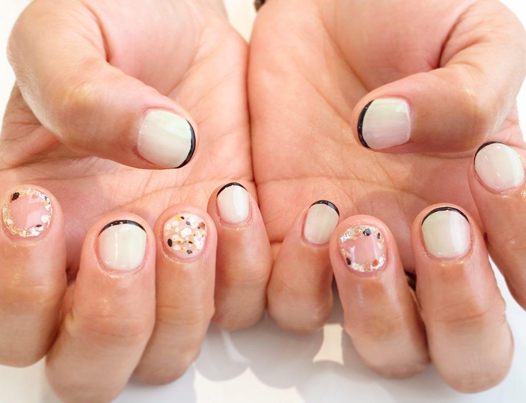 haar nail ♡〜シマネイル〜
