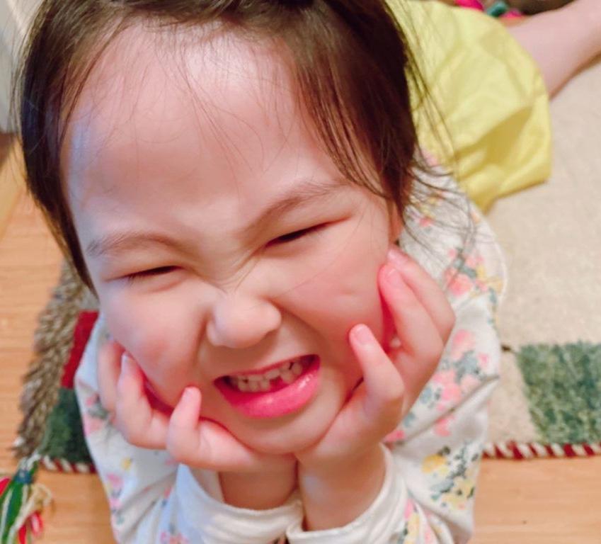 haar  nail ♡〜歯医者さんへ〜